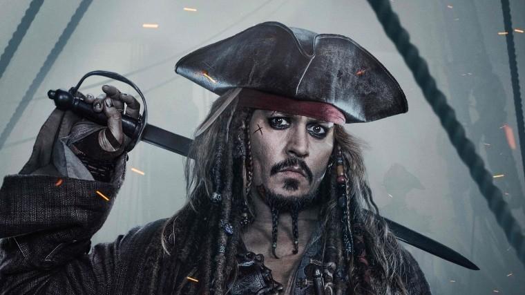 Disney хочет перезапустить «Пиратов карибского моря»