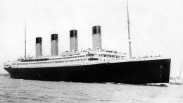 ВКитае построят вторую версию «Титаника»