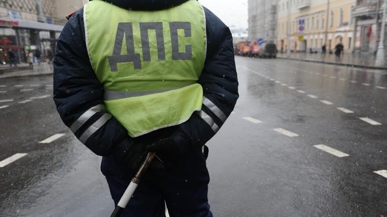 Вправительстве одобрили ужесточение наказания заоставление места ДТП