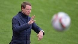 Тренер тульского «Арсенала» Кононов может перейти в«Спартак»