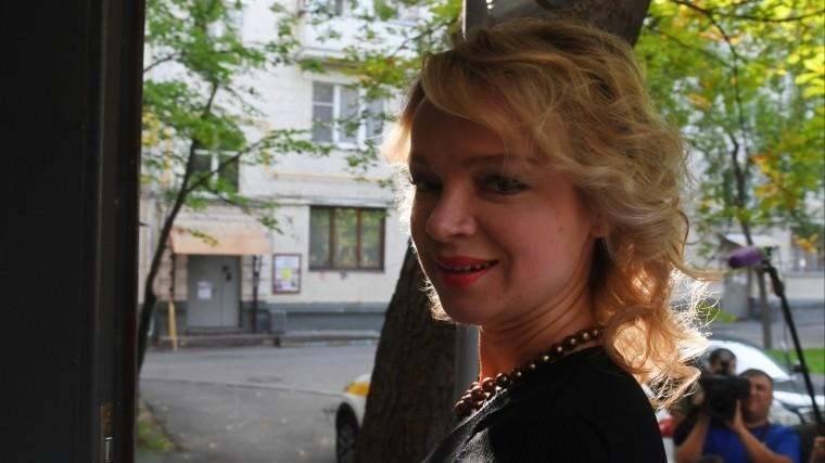 Цымбалюк-Романовская намерена судиться садвокатом Джигарханяна