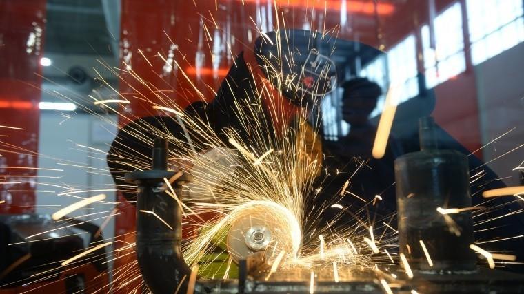 Чемпионат рабочих профессий WorldSkills Hi-Tech начался вЕкатеринбурге