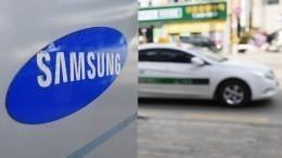 Samsung уличили вплагиате при выпуске «умных» часов Galaxy