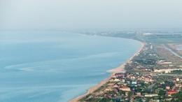 Европарламент единогласно одобрил «антироссийскую» резолюцию поАзовскому морю