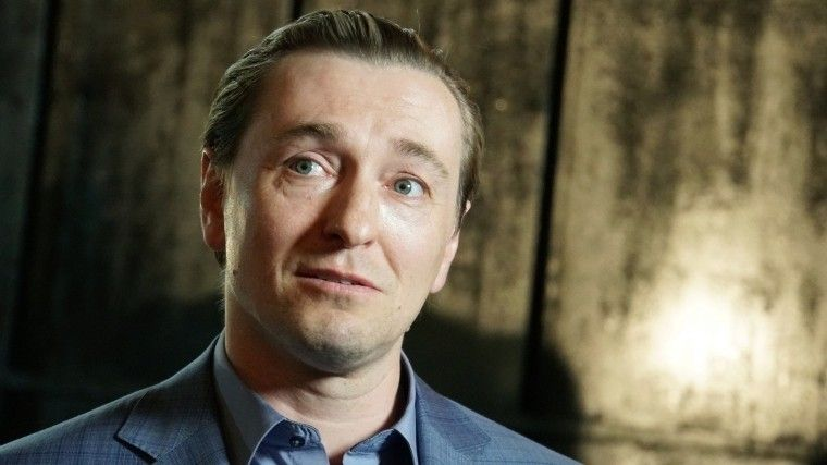 Злоумышленники «обчистили» гримерные втеатре Сергея Безрукова