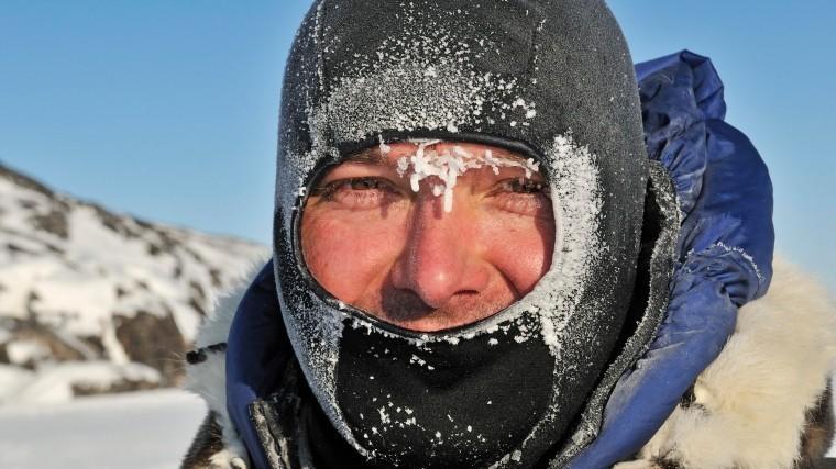 Как пережить русскую зиму— 5 важных советов