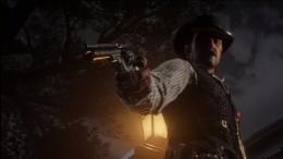 Первые впечатления отдолгожданной игры Red Dead Redemption 2