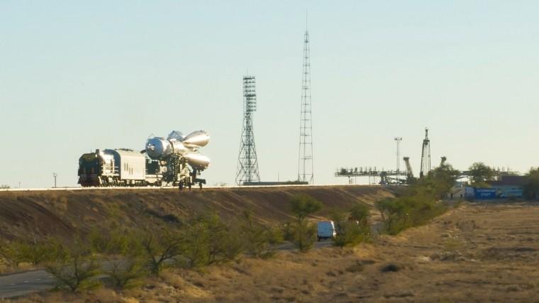 Первый после аварии запуск ракеты «Союз-ФГ» намечен на16ноября