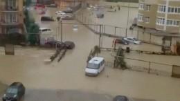 МЧС: Погода втонущем Краснодарском крае вближайшие дни улучшится