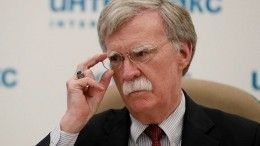 Болтон предупредил об«угрожающих сердцу России» китайских ракетах