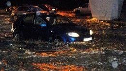 Число пострадавших врезультате наводнения наКубани увеличилось до60 человек