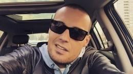 Рэпера Гуфа избили вночном клубе Москвы