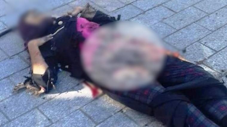СМИ опубликовали фото исполнительницы теракта встолице Туниса