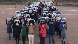 ВРоссии вспоминают жертв трагедии над Синаем