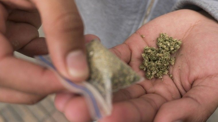 Доконца года вТаиланде могут узаконить марихуану
