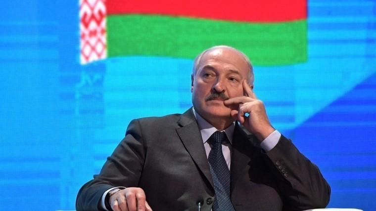 Лукашенко: Белоруссия готова обеспечивать мир навостоке Украины