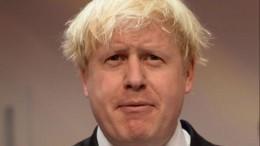Гигантское чучело Бориса Джонсона сожгут впригороде Лондона