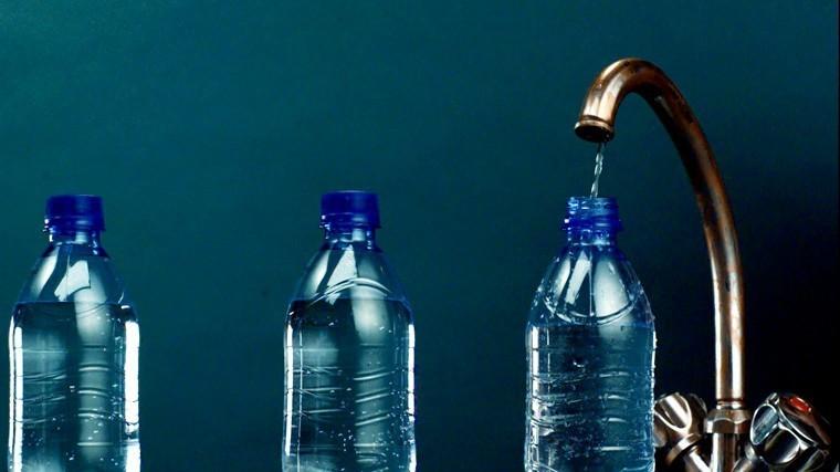 Анонс «Вся правда о…воде»