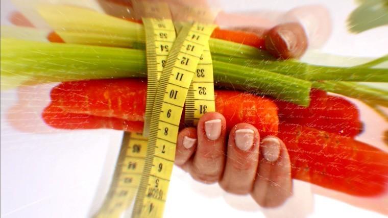 Анонс «Вся правда о… диетах»