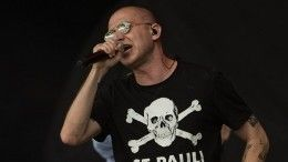 Депутат обвинил вовсех бедах молодежи рэп ипопросил Юрия Чайку его запретить