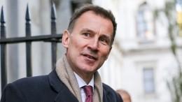 Глава МИД Британии смешно оговорился, когда пытался «запугать» Россию