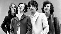 Всети появился новый клип The Beatles напесню Glass Onion
