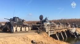 Пофакту гибели каскадера насъемках фильма вКалуге возбуждено дело