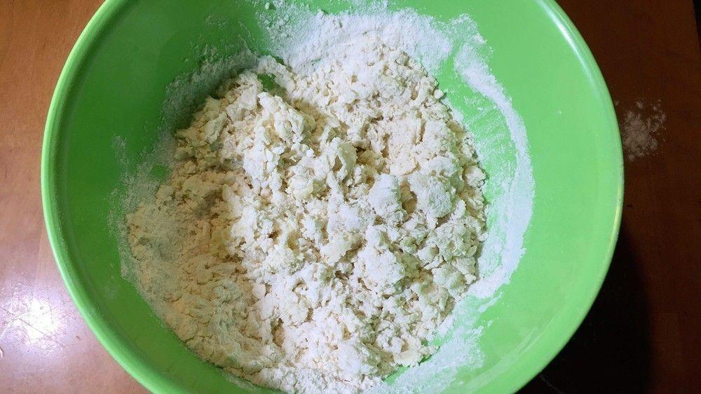 Орама— пошаговый рецепт.