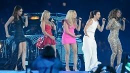 Spice Girls объявят овоссоединении 5ноября