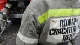 Видео: вчастном доме вКарелии взорвался газ