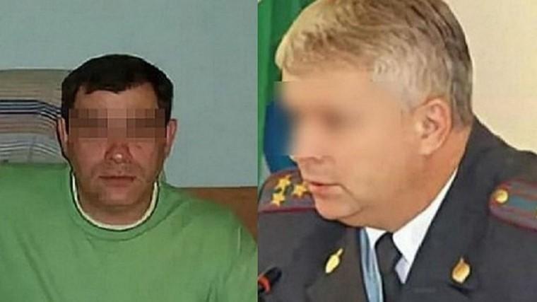 Какой срок ожидает экс-полицейских вУфе, подозреваемых визнасиловании