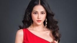 Стала известна победительница конкурса «Мисс Земля— 2018»
