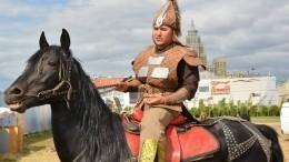 Умер известный 33-летний казахстанский каскадер Касым Жумагужин