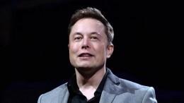 «Тревожно долго»: Маск снял навидео проезд посверхскоростному тоннелю вСША