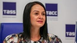 Свердловская чиновница— детям: вам государство впринципе ничего недолжно