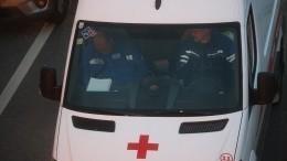 Восемь человек пострадали при обрушении моста вХМАО