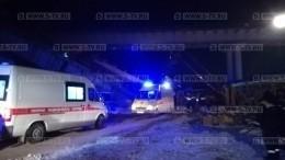 Пятый канал публикует список погибших ипострадавших при обрушении моста вХМАО