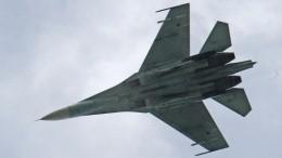 Минобороны РФответило наобвинение США вперехвате самолета над Черным морем