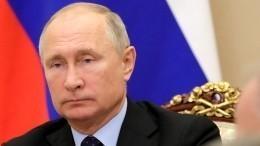 Путин заявил оважности наращивания ВТС сдругими государствами