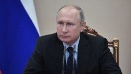 Александр Гуцан стал полпредом президента вСЗФО