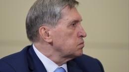 Ушаков: обстоятельная беседа Путина иТрампа состоится вАргентине наG-20