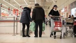 Две трети российских продавцов признались вторговле контрафактом