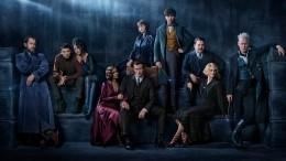 Продолжение «Фантастических тварей»: Каким будет самый ожидаемый фильм ноября