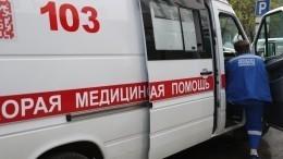 Встрашном ДТП под Пензой погибли два человека— видео