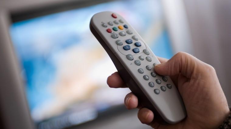 Тверская область станет первым регионом России сполностью цифровым ТВ