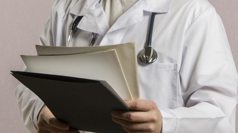 Терапевта, кричавшую «хоть сдохни» пациентке, уволили