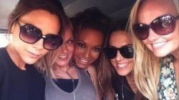 Назван гонорар забританский тур воссоединившихся Spice Girls