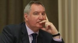 Рогозин назвал даты запуска ракет «Ангара-А5В» и«Союз-5»