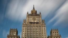 Россия призвала израильтян ипалестинцев немедленно прекратить огонь