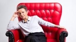 Светлана Сурганова про Арбенину, рэп-баттлы илюбовь кПетербургу— большое интервью